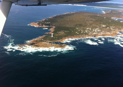 Cape Sorrell, Macquarie Harbour