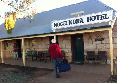 Noccundra Hotel