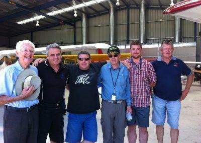 Tasmanian Team