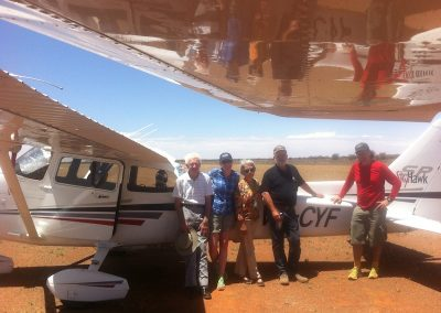 The Nullarbor Team
